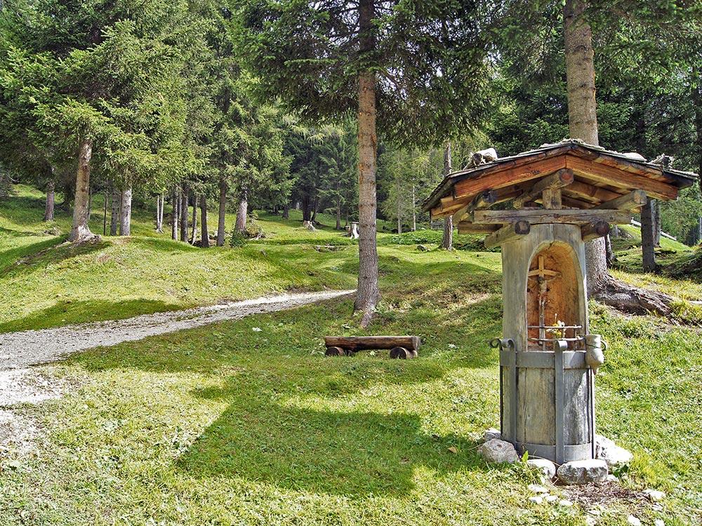 Camping Palafavera - Val di Zoldo